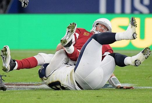 905ef663 Impact of Carson Palmer's Injury for the Arizona Cardinals