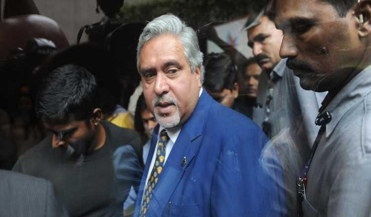MEA refuses to share details on Vijay Mallya, Nirav Modi extradition