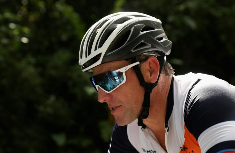 Lance Armstrong was stripped of his seven Tour de France titles and banned from cycling for life in 2012
