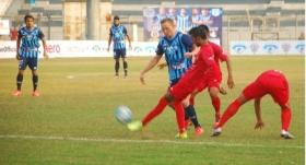 I-League Churchill Brothers vs Punjab (Minerva FC): Where and when to watch the live streaming