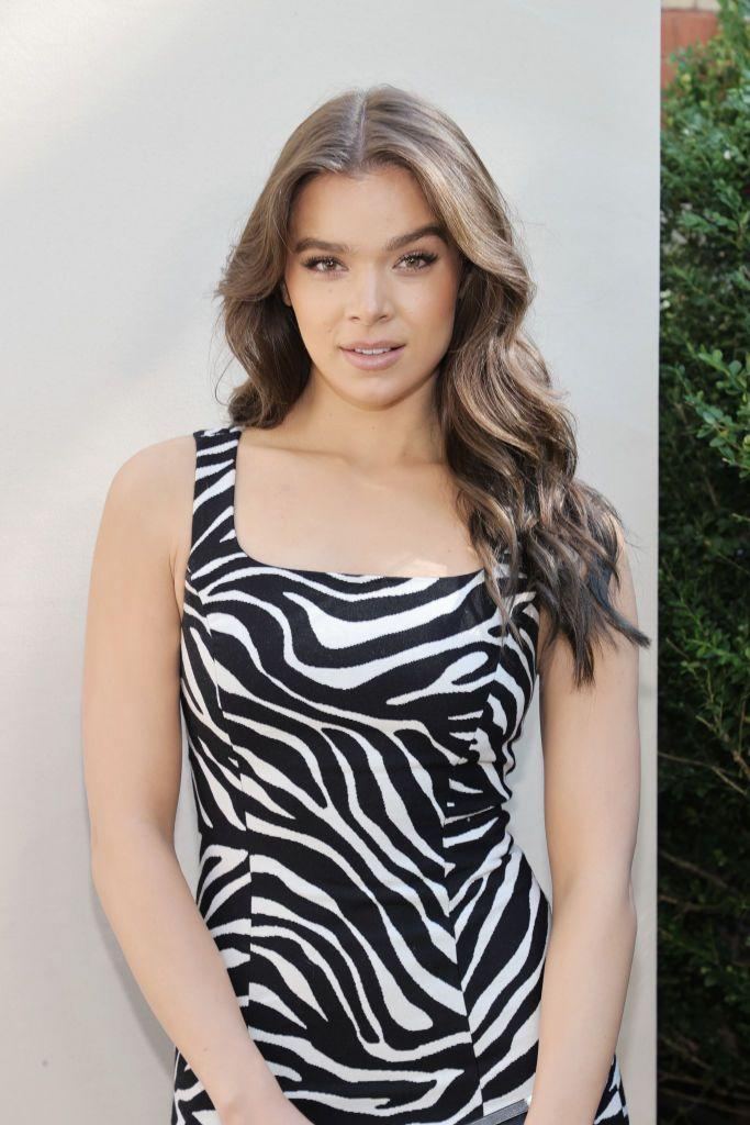 """<p>Back in 2019, Hailee talked about her zodiac sign in an interview with <em><a href=""""https://www.wired.com/video/watch/autocomplete-inverviews-hailee-steinfeld-answers-the-web-s-most-searched-questions"""" rel=""""nofollow noopener"""" target=""""_blank"""" data-ylk=""""slk:Wired"""" class=""""link rapid-noclick-resp"""">Wired</a></em>. """"I do feel like a pretty true Sag,"""" she said, adding, """"Whenever I am interested in a guy, I immediately go to, <em>are Sagittarius women compatible with blank</em>?, and I read up on it. And I definitely follow it. If it's not? I'm out.""""</p>"""