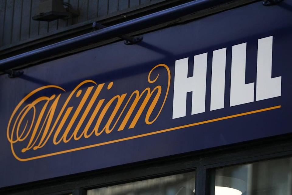 Online gambling group 888 has agreed a £2.2 billion deal to buy William Hill's European business and its 1,400 UK betting shops in a move that will see it return to British hands (PA) (PA Archive)