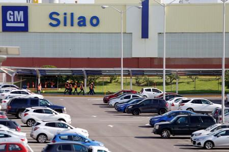 Mexican motor city 'getting desperate' as GM's U.S. strike takes heavy toll