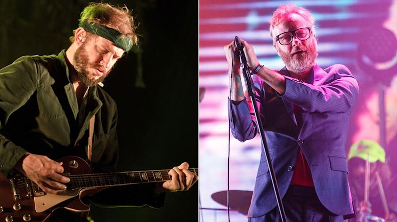 Bon Iver, The National Members Launch Free Online Music Platform People