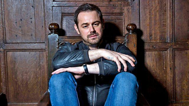 EastEnders writers 'working around the clock' to cover Danny Dyer's absence