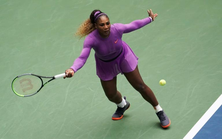US Open - Serena Williams vs Petra Martic Preview & Prediction