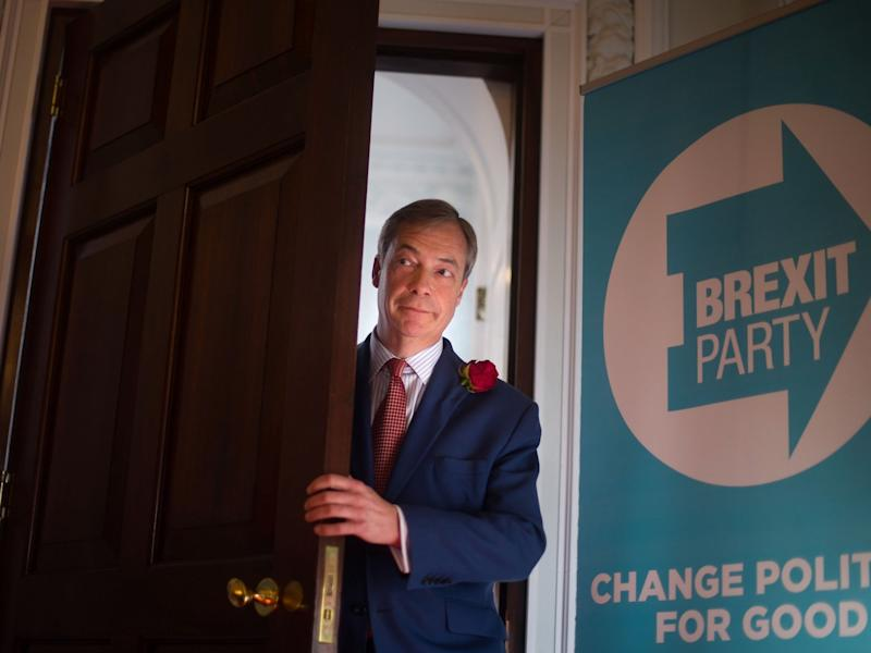 Why does Nigel Farage keep coming back to Clacton? Because it is nothing like Britain