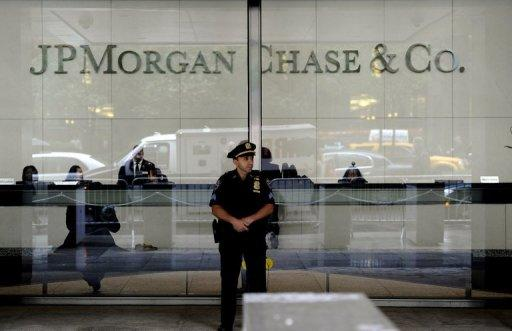 "FBI chief Robert Mueller confirmed that his agency opened a ""preliminary"" probe into JPMorgan Chase's trading loss"