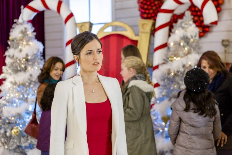 danica mckellar in 2016s my christmas dream credit ryan plummercrown