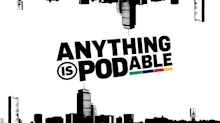 Anything is Podable Episode One: Turmoil and tragedy define the 90's for the Celtics