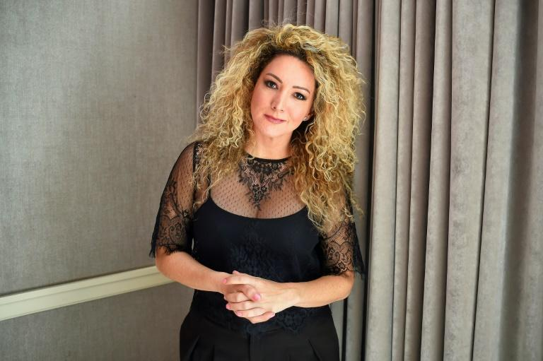"Erika Ender, la coautora de la canción ""Despacito""on"
