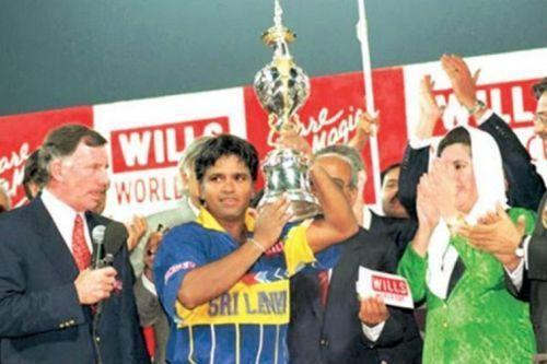 It's been 24 years since Sri Lanka's World Cup triumph