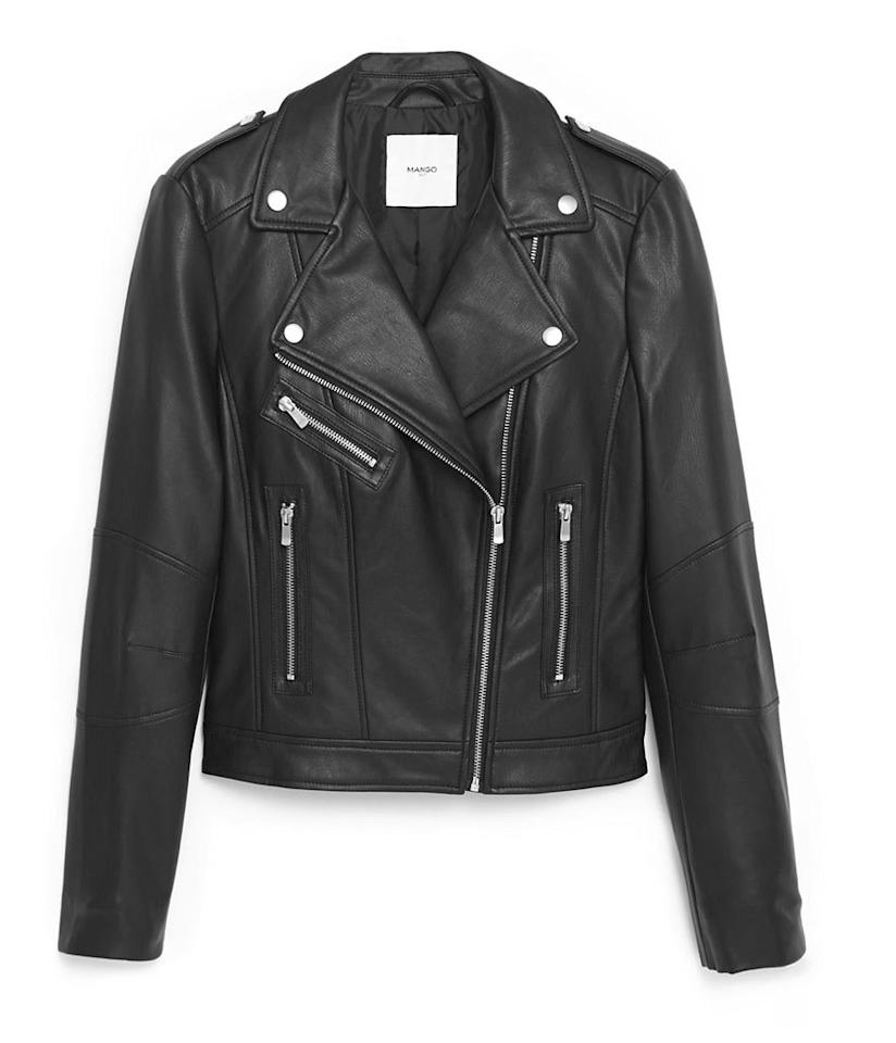 Leather jacket yahoo answers -  P You Could Do As Cool Kids Have Done Since Time Immemorial And Troll