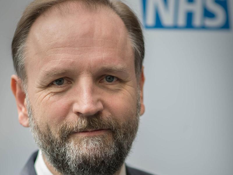 NHS England chief executive Simon Stevens comments come at the tail end of a 'heavy flu outbreak' in the Southern Hemisphere: PA