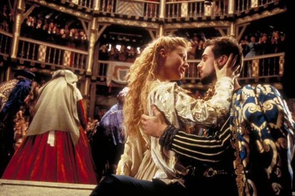 "<p>""Shakespeare in Love"" beats ""Saving Private Ryan"" – A possibly prophetic example of a Spielberg film coming into awards season as a Best Picture favourite only to be dethroned by an underdog (we're looking at you ""Lincoln"" and ""Argo""). If there's one thing the Academy loves more than a gut-wrenching, soul-crushing war movie like the Second World War drama ""Saving Private Ryan,"" it's a frilly, thesp-filled costume drama like ""Shakespeare in Love."" Not only did the verse-filled drama about the behind-the-scenes life of William Shakespeare take home Best Picture Oscar, but star Gwyneth Paltrow also upset assumed frontrunner Cate Blanchett (""Elizabeth"") by clinching the Best Actress trophy. A surprise to be sure, plus it's hard to imagine that anyone would consider Paltrow a superior actress to Blanchet these days.</p>"