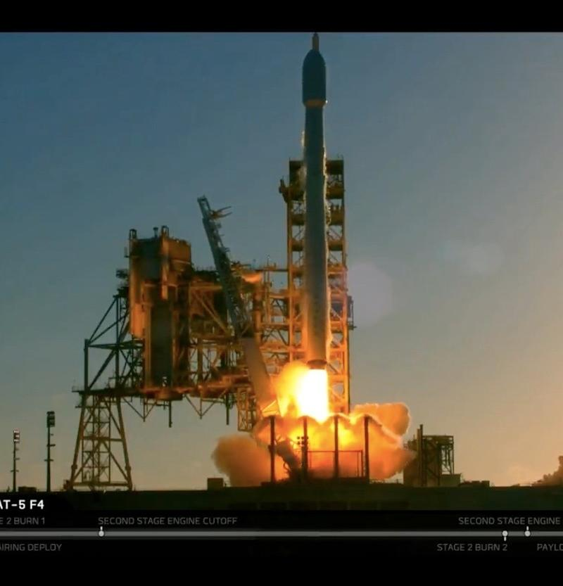 spacex launch feed - photo #7