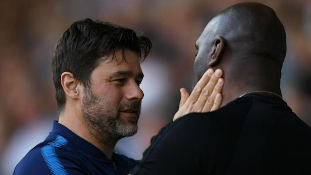 A place among the top four looked a formality for Tottenham after they beat Chelsea but West Brom prolonged their current wobble