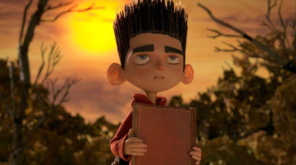 """<p>This stop-motion animated movie follows a boy who has the ability to speak to the dead, and must use it to save his town from a ghostly curse. It's like a kids' version of <em>The Sixth Sense</em>, without the twist.</p><p><a class=""""link rapid-noclick-resp"""" href=""""https://www.netflix.com/title/70217914"""" rel=""""nofollow noopener"""" target=""""_blank"""" data-ylk=""""slk:WATCH ON NETFLIX"""">WATCH ON NETFLIX </a> <a class=""""link rapid-noclick-resp"""" href=""""https://www.amazon.com/gp/video/detail/B0891R52TG?tag=syn-yahoo-20&ascsubtag=%5Bartid%7C10055.g.28038087%5Bsrc%7Cyahoo-us"""" rel=""""nofollow noopener"""" target=""""_blank"""" data-ylk=""""slk:WATCH ON AMAZON"""">WATCH ON AMAZON</a></p><p><strong>RELATED:</strong> <a href=""""https://www.goodhousekeeping.com/holidays/halloween-ideas/g23570139/halloween-movies-netflix/"""" rel=""""nofollow noopener"""" target=""""_blank"""" data-ylk=""""slk:The Best Halloween Movies to Watch on Netflix"""" class=""""link rapid-noclick-resp"""">The Best Halloween Movies to Watch on Netflix</a></p>"""
