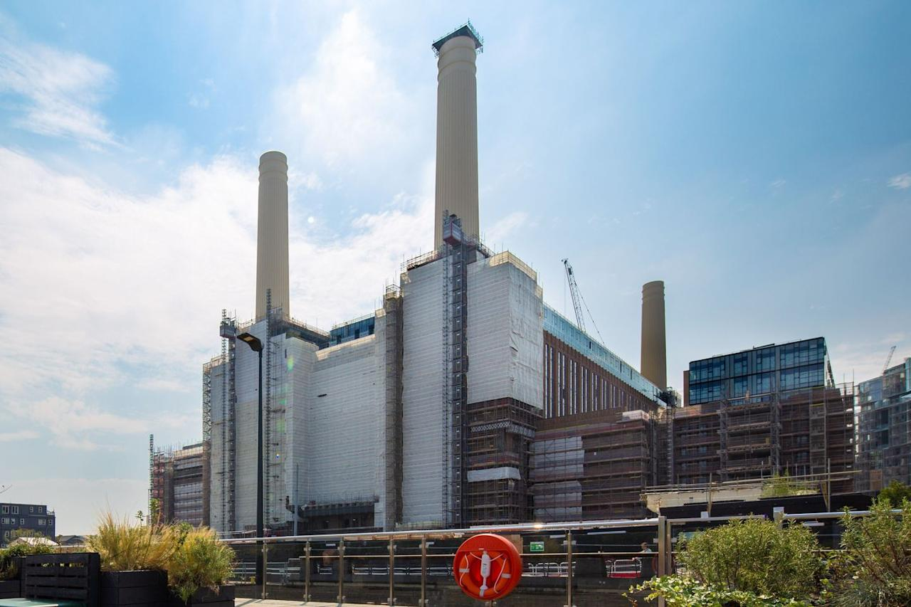 """<p>There are few more iconic backdrops than Battersea Power Station, the location of a new pen-air cinema and theatre. Throughout the course of September, <a href=""""https://batterseapowerstation.co.uk/whats-on/detail/summer-showtime-on-the-coaling-jetty#:~:text=IT'S%20SHOWTIME%20AT%20BATTERSEA%20POWER,course%2C%20Batman's%20The%20Dark%20Night."""" target=""""_blank"""">Summer Showtime on The Coaling Jetty</a> will feature theatre performances from The Turbine Theatre and film screenings from boutique cinema operator, Archlight Cinema. Movies include Wes Anderson's Grand Budapest Hotel and Life Aquatic with Steve Zissou, as well as the acclaimed Joker and Once Upon A Time In Hollywood. On the theatre front, expect acts from West End Rock and productions of Hair, directed by renowned choreographer and Strictly Come Dancing judge, Arlene Phillips.</p>"""