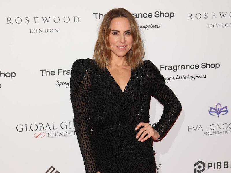 Mel C wants Spice Girls to tour new places