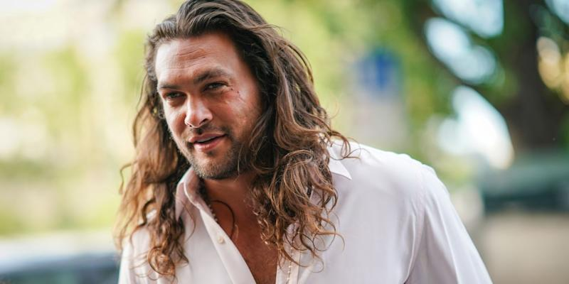 Jason Momoa Body-Shamed After Losing His Abs!