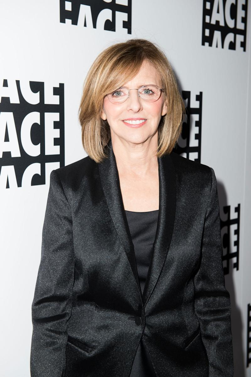 Here's How Much Nancy Meyers Loves a Good Kitchen
