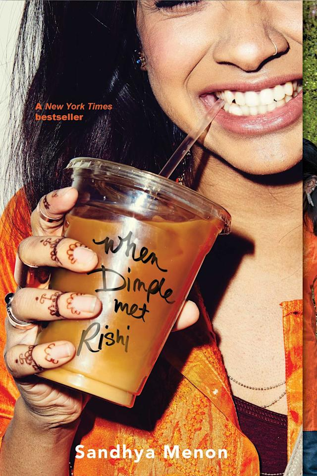 "<p>When it comes to weaving beautiful Summer romances, Sandhya Menon is in a class of her own. If you need proof then look no further than <a href=""https://www.popsugar.com/buy?url=https%3A%2F%2Fwww.amazon.com%2FWhen-Dimple-Rishi-Sandhya-Menon%2Fdp%2F1481478680&p_name=%3Cstrong%3EWhen%20Dimple%20Met%20Rishi%3C%2Fstrong%3E&retailer=amazon.com&evar1=tres%3Aus&evar9=46243250&evar98=https%3A%2F%2Fwww.popsugar.com%2Flove%2Fphoto-gallery%2F46243250%2Fimage%2F46243260%2FWhen-Dimple-Met-Rishi&list1=books%2Clove%2Csummer%2Cya%20books&prop13=api&pdata=1"" rel=""nofollow"" data-shoppable-link=""1"" target=""_blank"" class=""ga-track"" data-ga-category=""Related"" data-ga-label=""https://www.amazon.com/When-Dimple-Rishi-Sandhya-Menon/dp/1481478680"" data-ga-action=""In-Line Links""><strong>When Dimple Met Rishi</strong></a>. Dimple is a STEM loving Indian-American teen whose traditional mother wants her to find a suitable husband before she heads off to college. However, Dimple just wants to enjoy her Summer program and build her dream app. But then she meets Rishi and things get gloriously complicated.</p>"