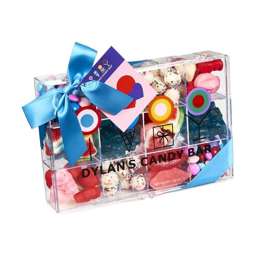 """<p>dylanscandybar.com</p><p><strong>$26.00</strong></p><p><a href=""""https://go.redirectingat.com?id=74968X1596630&url=https%3A%2F%2Fwww.dylanscandybar.com%2Fcollections%2Fvalentines-day%2Fproducts%2Fi-chews-you-tackle-box&sref=https%3A%2F%2Fwww.bestproducts.com%2Feats%2Ffood%2Fg904%2Fvalentines-day-candy%2F"""" rel=""""nofollow noopener"""" target=""""_blank"""" data-ylk=""""slk:Shop Now"""" class=""""link rapid-noclick-resp"""">Shop Now</a></p>"""