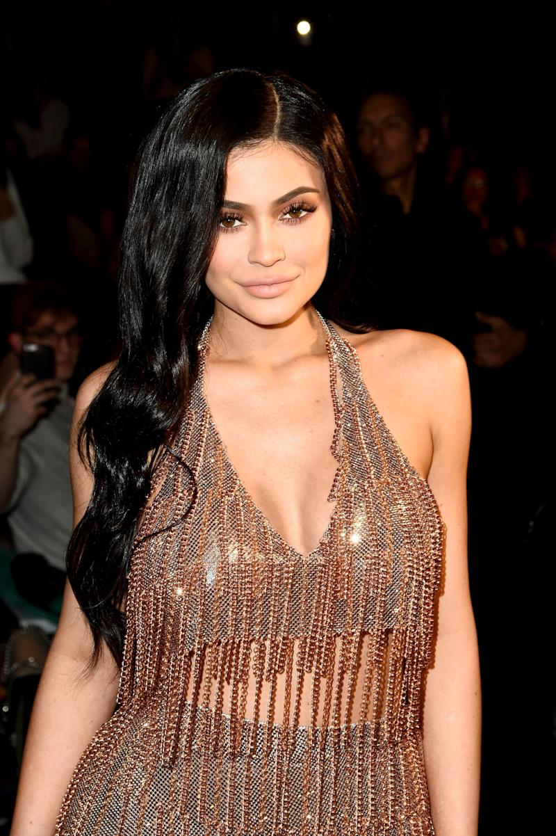 You'll Soon Get to Keep Up With Kylie Jenner on Her Very Own Spinoff Show
