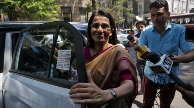Top sources told India Today TV that the probe agency ED suspects that former CEO and MD of ICICI Bank Chanda Kochhar, in exchange of granting loans, benefitted through her husband's firm.