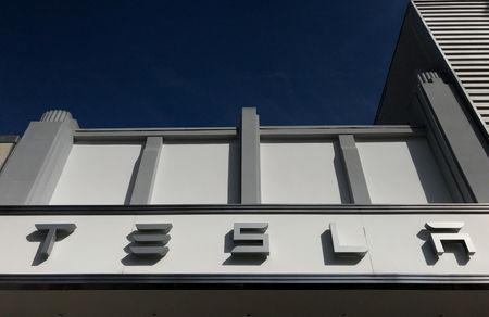 Elon Musk Resigns As Chairman Of Telsa