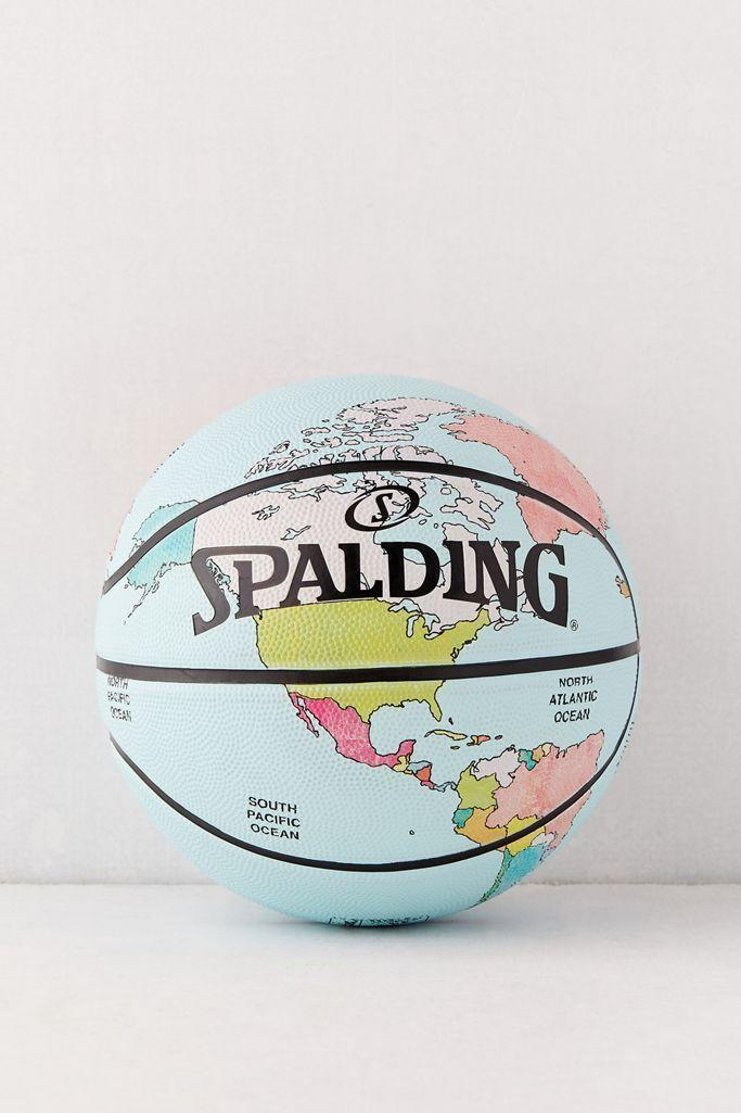 """<p><strong>Spalding</strong></p><p>urbanoutfitters.com</p><p><strong>$29.00</strong></p><p><a href=""""https://go.redirectingat.com?id=74968X1596630&url=https%3A%2F%2Fwww.urbanoutfitters.com%2Fshop%2Fspalding-uo-exclusive-globe-basketball&sref=https%3A%2F%2Fwww.countryliving.com%2Fshopping%2Fgifts%2Ftips%2Fg1528%2Fgift-ideas-for-men%2F"""" rel=""""nofollow noopener"""" target=""""_blank"""" data-ylk=""""slk:Shop Now"""" class=""""link rapid-noclick-resp"""">Shop Now</a></p><p>He'll love this special edition map printed basketball that he can use to shoot hoops with on the court or display in his room.<br></p>"""