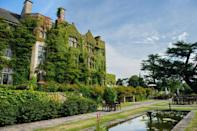 """<p>The luxurious <a href=""""https://www.booking.com/hotel/gb/pennyhillhotel.en-gb.html?aid=2070929&label=weekend-trips-from-london"""" rel=""""nofollow noopener"""" target=""""_blank"""" data-ylk=""""slk:Pennyhill Park"""" class=""""link rapid-noclick-resp"""">Pennyhill Park</a> sits in a grand 18th-century manor, with a spa and a four AA Rosette restaurant headed by Michelin-starred chef Steve Smith. You can swim to the sound of underwater music in one of the spa's eight pools, and sip Champagne in the outdoor tub -waiters are on hand to serve drinks in and around the pools. </p><p>You'll also want to enjoy a superb dinner in The Latymer restaurant and learn about the provenance of the artistically presented dishes<br></p><p><a href=""""https://www.redescapes.com/offers/surrey-bagshot-pennyhill-park"""" rel=""""nofollow noopener"""" target=""""_blank"""" data-ylk=""""slk:Read our review of Pennyhill Park"""" class=""""link rapid-noclick-resp"""">Read our review of Pennyhill Park</a></p><p><a class=""""link rapid-noclick-resp"""" href=""""https://www.booking.com/hotel/gb/pennyhillhotel.en-gb.html?aid=2070929&label=weekend-trips-from-london"""" rel=""""nofollow noopener"""" target=""""_blank"""" data-ylk=""""slk:CHECK AVAILABILITY"""">CHECK AVAILABILITY</a></p>"""