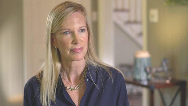 PHOTO: Beth Holloway wasted no time when she learned something happened to her daughter while on a graduation trip in Aruba in 2005, and hasn't stopped looking for her since. (ABC)