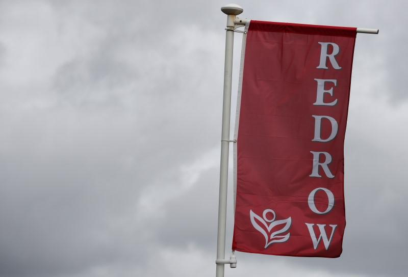 Housebuilder Redrow in talks with banks, Bank of England for financing