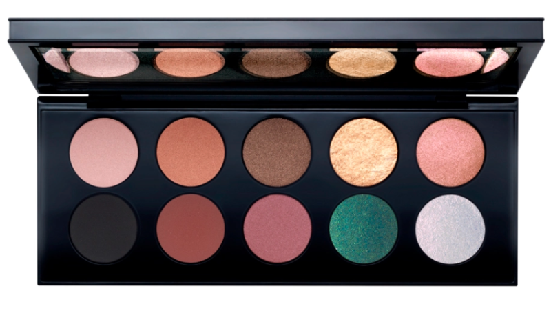 Pat McGrath Mothership II Sublime Eyeshadow Palette - $136 (30% off down from $195.00) at Sephora