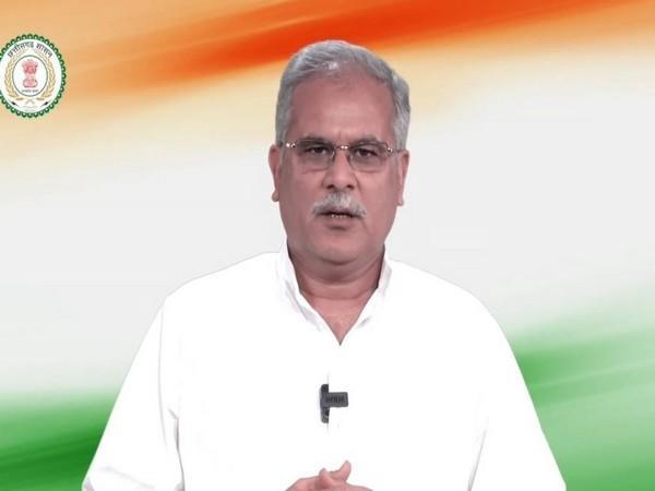 Chhattisgarh Chief Minister Bhupesh Baghel (File Photo)