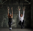 "<p>Halle is ""also not afraid to experiment and explore and take risks when it comes to fitness,"" Thomas told <em><a href=""https://people.com/health/halle-berry-trainer-peter-lee-thomas-tips/"" rel=""nofollow noopener"" target=""_blank"" data-ylk=""slk:People"" class=""link rapid-noclick-resp"">People</a></em>, ""because she understands that in order for there to be potential growth and change, she's going to have to do things that are commonly difficult to do.""</p>"