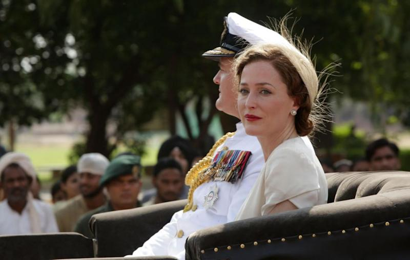 <i>Viceroy's House</i> is based on events leading up to the birth of independent India in 1947, and the creation of a new Muslim homeland, Pakistan. Source: Supplied