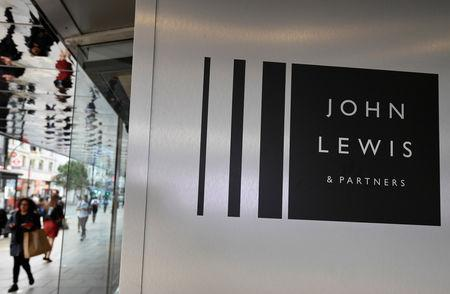Amazing John Lewis advert helps launch company rebrand