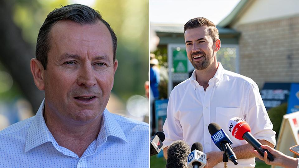 Labor is set to win a second term in the election. Source:  AAP