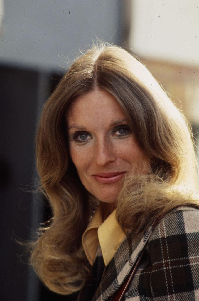 Cloris Leachman photographed in 1973. (Photo: Walt Disney Television via Getty Images)
