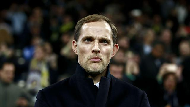 Borussia Dortmund boss Thomas Tuchel is facing an injury crisis ahead of the 150th Revierderby with Schalke on Saturday.