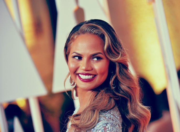 Photo: Getty Images Chrissy Teigen's has a massive following on her social media channels.