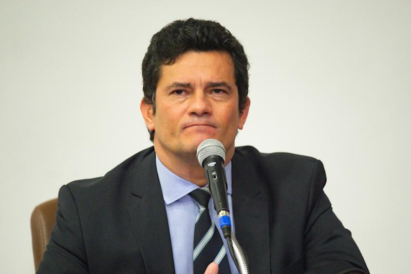 Minister of Justice Sergio Moro Resigns After President Bolsonaro Dismisses Federal Police Chief Mauricio Valeixo