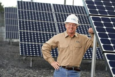 Duke Energy continues to be a leader in solar energy -- in the Carolinas and around the nation. Duke Energy Progress, serving both North Carolina and South Carolina, has been among the Top 10 utilities for installing solar power for seven straight years.