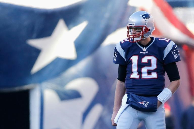 Tom Brady will keep his familiar number 12 when he plays for the Tampa Bay Buccaneers in the next NFL season