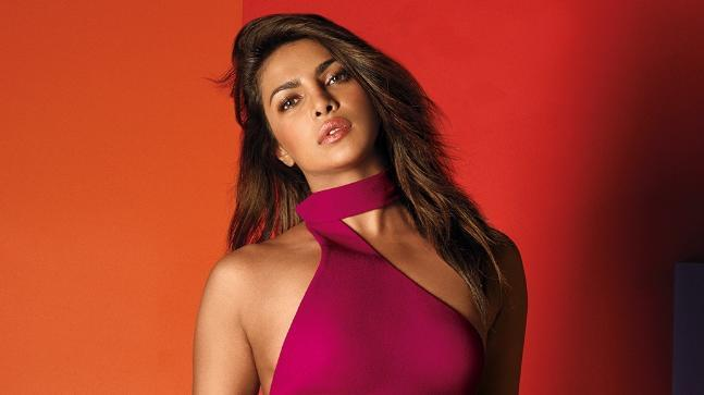 Priyanka Chopra is all set to make her Bollywood comeback opposite Salman Khan in Ali Abbas Zafar's Bharat.