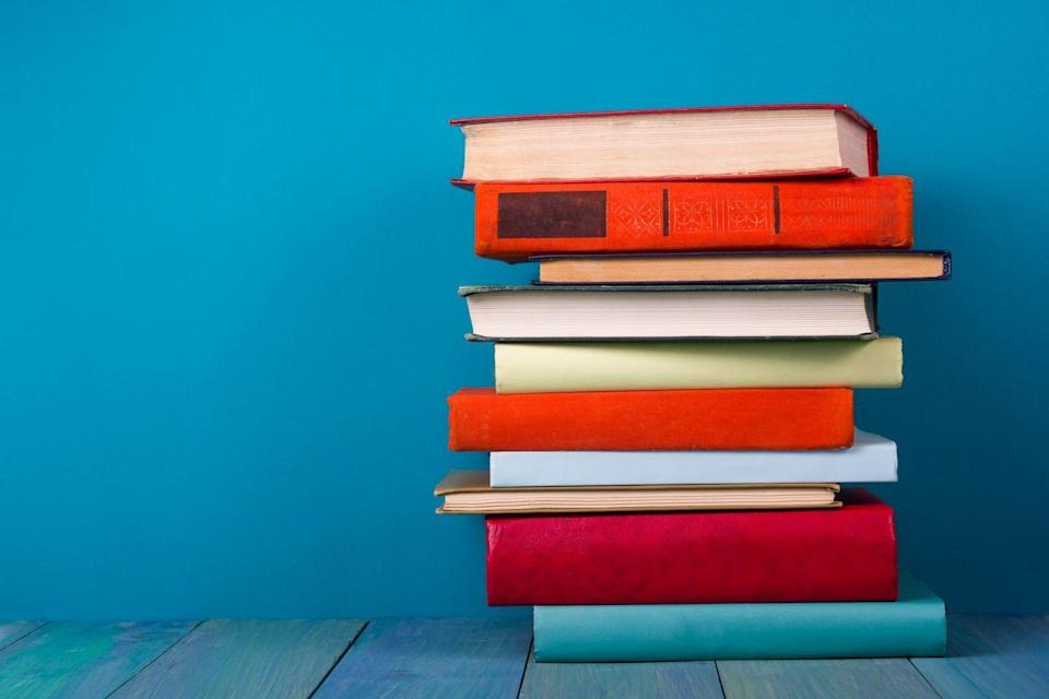 "<p>Whether it's binge-watching your favorite show, <a href=""https://www.goodhousekeeping.com/what-to-read-next/"" rel=""nofollow noopener"" target=""_blank"" data-ylk=""slk:getting lost in a good book"" class=""link rapid-noclick-resp"">getting lost in a good book</a>, or zoning out to music, whatever ""nothing"" means to you, do it.</p>"