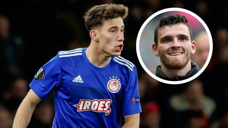 'Tsimikas is similar to Robertson' - Ex-Liverpool midfielder Chirivella backs new signing to shine at Anfield